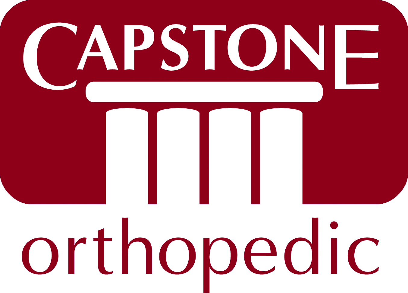 Capstone Orthopedic
